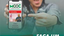 Instituto Federal do Acre oferece cursos online gratuitos pela plataforma MOOC