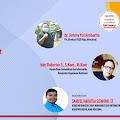 KPCPEN Bersama Pemkab Mentawai Bakal Gelar Talkshow  Web Seminar Via Meeting Zoom dengan tema Vaksin Aman, Masyarakat Sehat