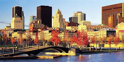 Montreal – Canadá