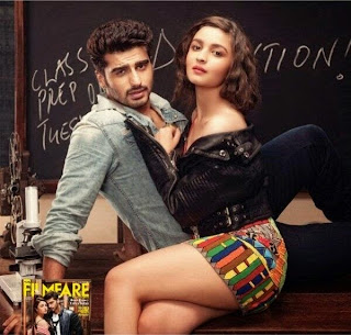 Alia Bhatt recent hot photo shoot