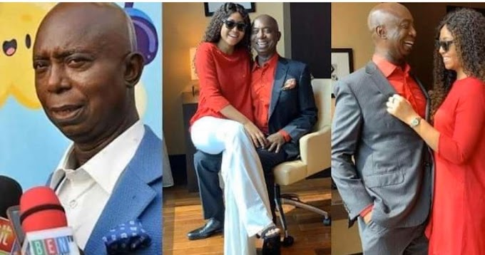 """""""Ned Nwoko is a dirty old bastard"""" – Lady blasts Ned Nwoko for saying he married Regina Daniels because she was a virgin"""