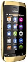 Harga HP Nokia Asha 308 Baru Bekas Bulan Ini