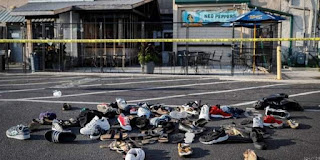 Second Deadly US Mass Shooting