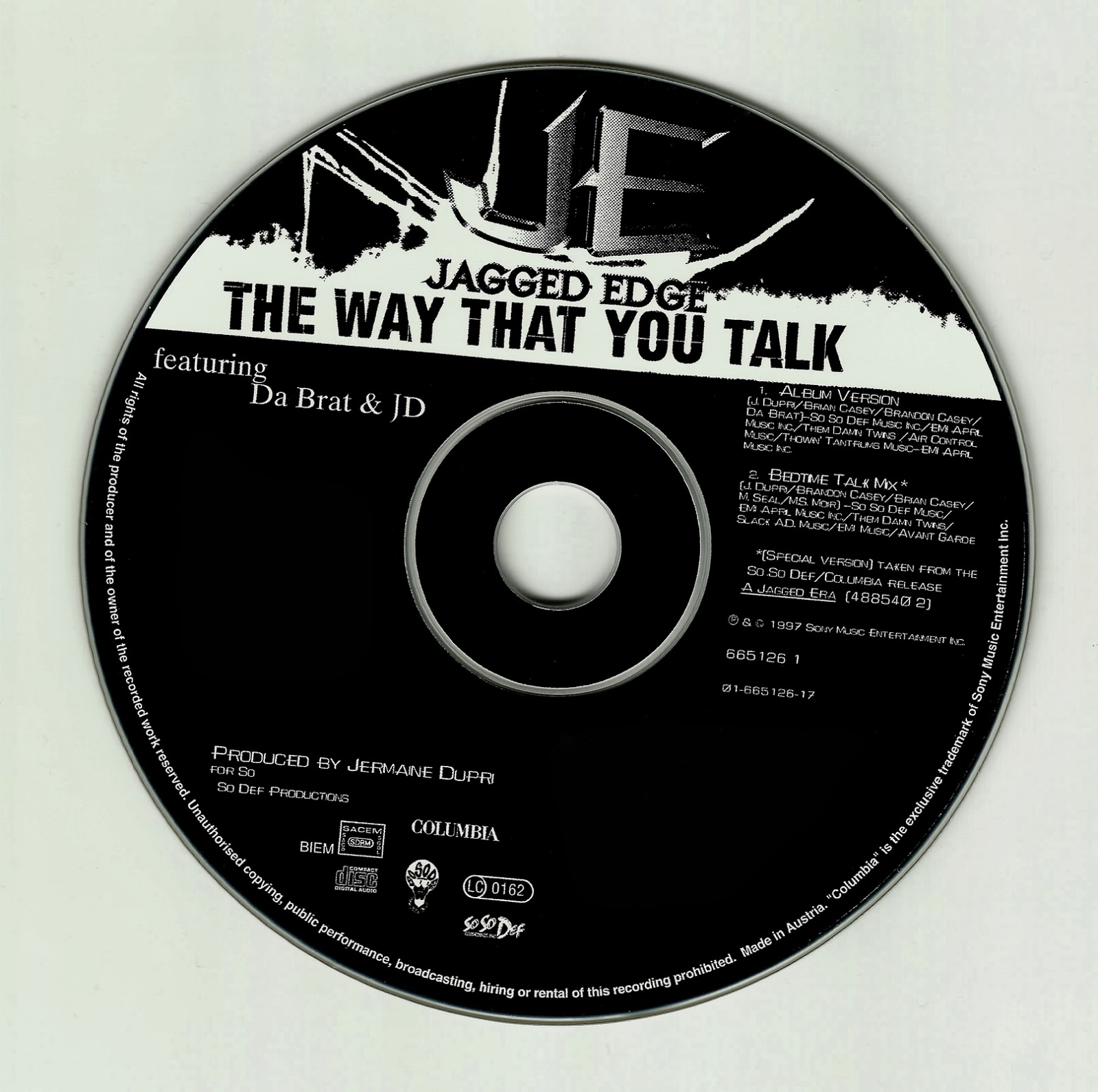 THE CRACK FACTORY: Jagged_Edge-The_Way_That_You_Talk-(EU_CDS