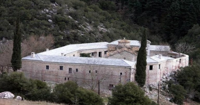 60 γυναίκες πρόσφυγες με παιδιά θα φιλοξενηθούν σε Μοναστήρι στην Ηλεία