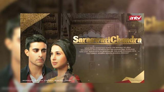 Sinopsis Saraswati Chandra Senin 1 Juni 2020 - Episode 1