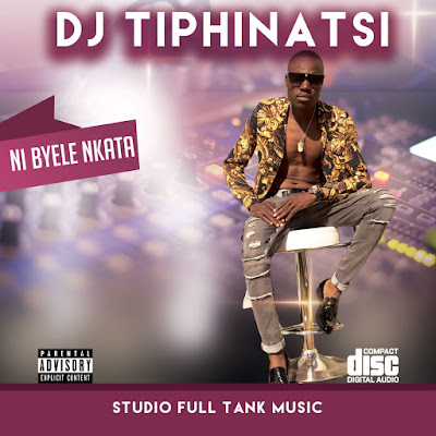 Dj Tiphinatsi - Ni Byele Nkata (Marrabenta) 2019 | Download Mp3