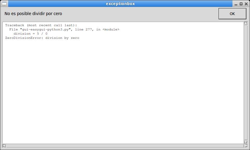 Python 3 para impacientes: mayo 2014