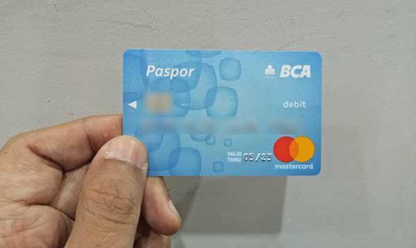 Ganti Kartu Debit BCA Apakah Kartu Lama Diambil?
