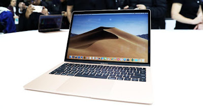 Nueva Mac Book Air