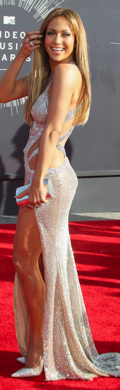 MTV Video Music Awards Red Carpet and Performances 2014