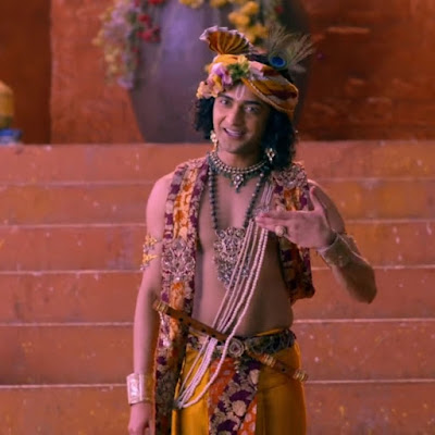 krishna images free download for mobile | Everyday Status | 300+ Krishna Images Just Like Serial Stars Sumedh Mudgalkar