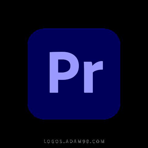 Adobe Premiere 2020 Logo Icon Download