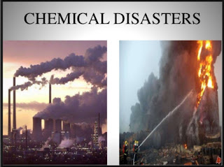 Chemical Disaster Rules