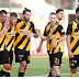 Super League: Η βαθμολογία μετά την νίκη της ΑΕΚ στη Κρήτη!