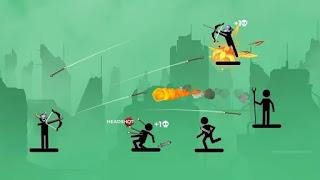 The Archers 2 mod apk