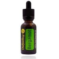 30ml Bergamot Essential Oil Minyak Bergamot 100% Murni