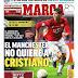 Así vienen las portadas de la prensa deportiva del sábado 20 de enero de 2018