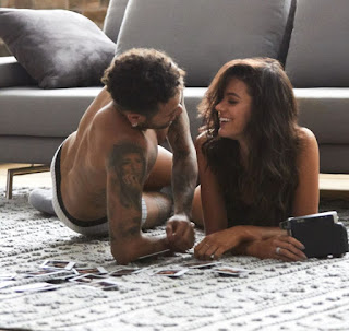 Bruna Marquezine e Neymar