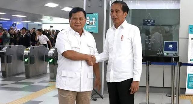 Luthfi As-Syaukanie : Yang Paling Kecewa dengan Pertemuan Prabowo-Jokowi Adalah HTI