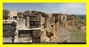 History of Jaisalmer (जैसलमेर का इतिहास)
