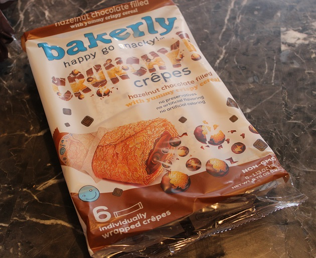 Bakerly Review