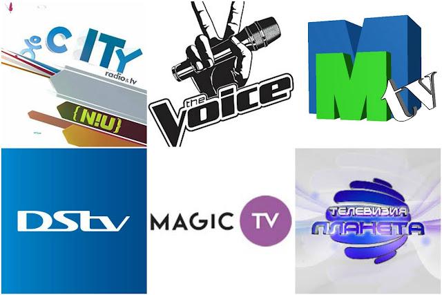 Музикална безплатна телевизия
