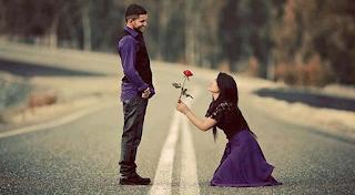 5 πράγματα που κάνουν ΟΛΟΙ οι άντρες όταν αγαπούν πραγματικά μια γυναίκα