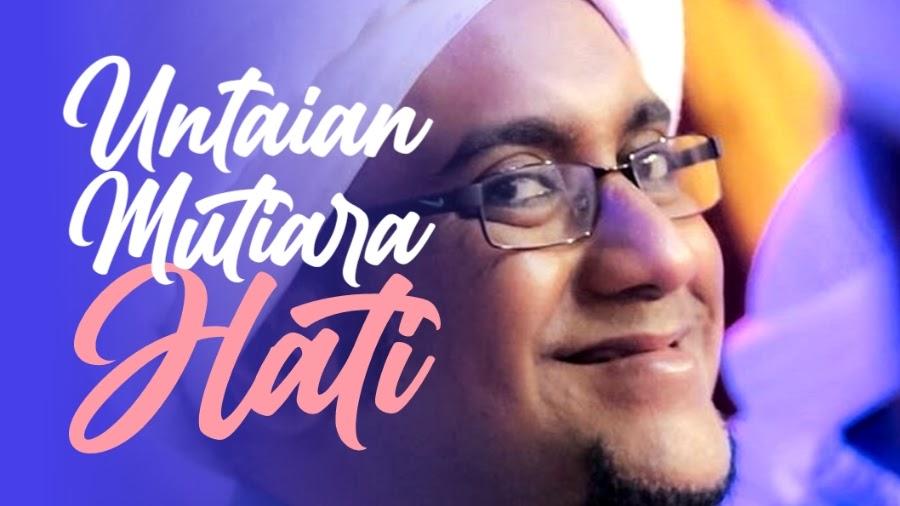 Album Sholawat Untaian Mutiara Hati Nurul Musthofa