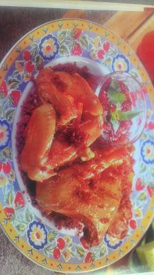Resep dan Cara membuat Ayam Goreng Bandung