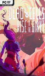 Dead Cells Rise of the Giant - Dead Cells Rise of the Giant-PLAZA