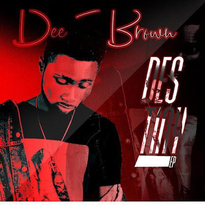 Dee Brown — Shine Shine Borbor (Prod By B2) (Destiny EP)