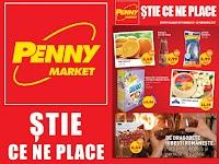 """Catalog Penny Market: """"De Dragobete iubește românește"""""""