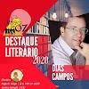 DESTAQUE LITERÁRIO 2020