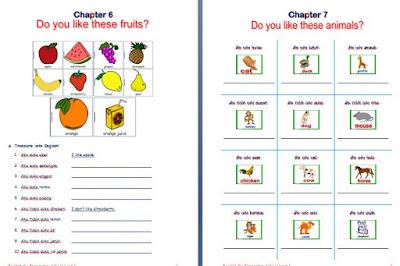 Kumpulan Materi Bahasa Inggris Paud Tk Sd Dan Smp Template Blog Berita Seo Friendly Terbaru