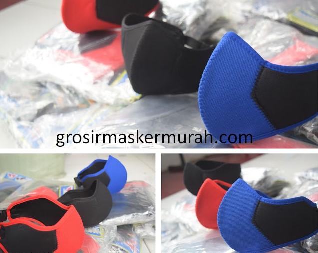 Masker Motor