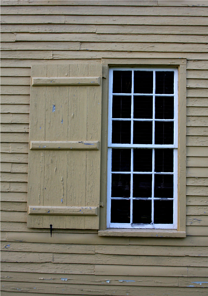 Shaker Windows