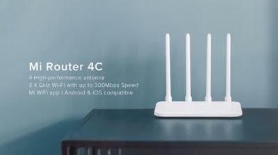 Xiaomi Mi 4C Mi Wifi Wireless