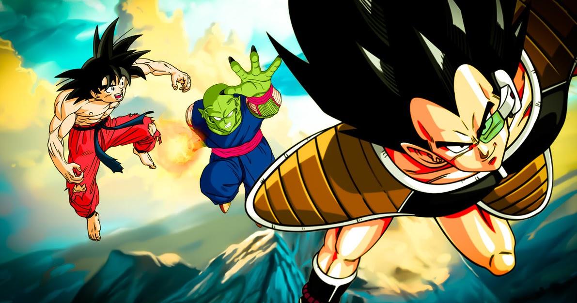 Dragon Ball Z Super Saiya Densetsu SNES Um RPG Para