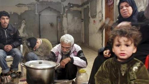 Keji! Sumbangan Palestina hampir dikorup dengan skema bagi hasil