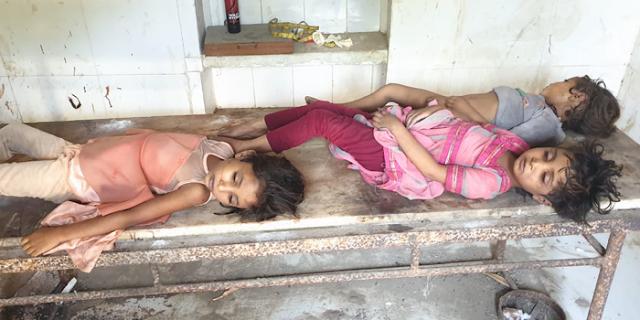 INDORE एवं DAMOH: 2 हादसों में 6 मासूमों की मौत | MP NEWS