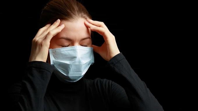 Covi19: Fadiga pandêmica? Fenômeno já atinge 60% da população mundial