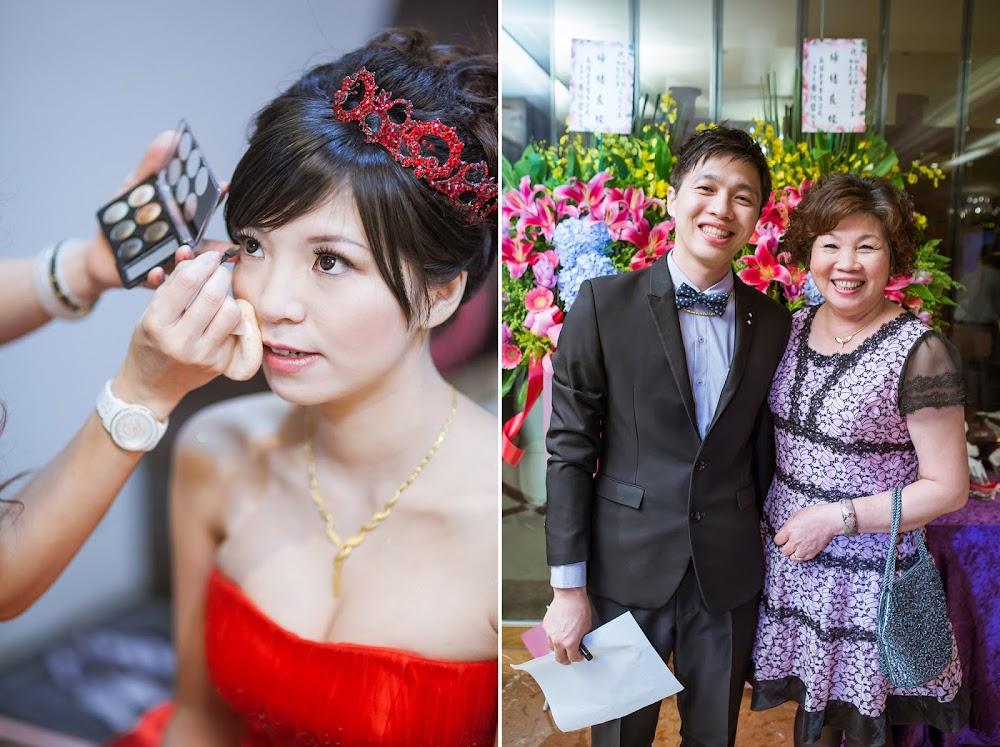 華漾 婚禮錄影 婚攝作品推薦
