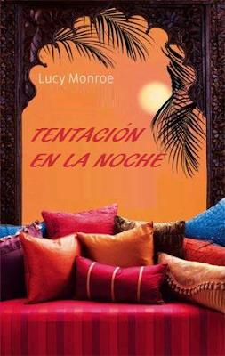 Lucy Monroe - Tentación En La Noche