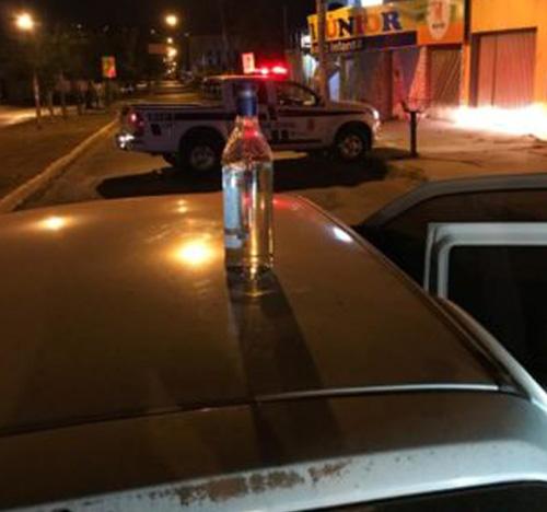 Anápolis: Polícia prende diversos motoristas dirigindo embriagados no fim de semana