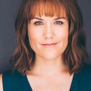 Broadway Elphaba Emily Koch