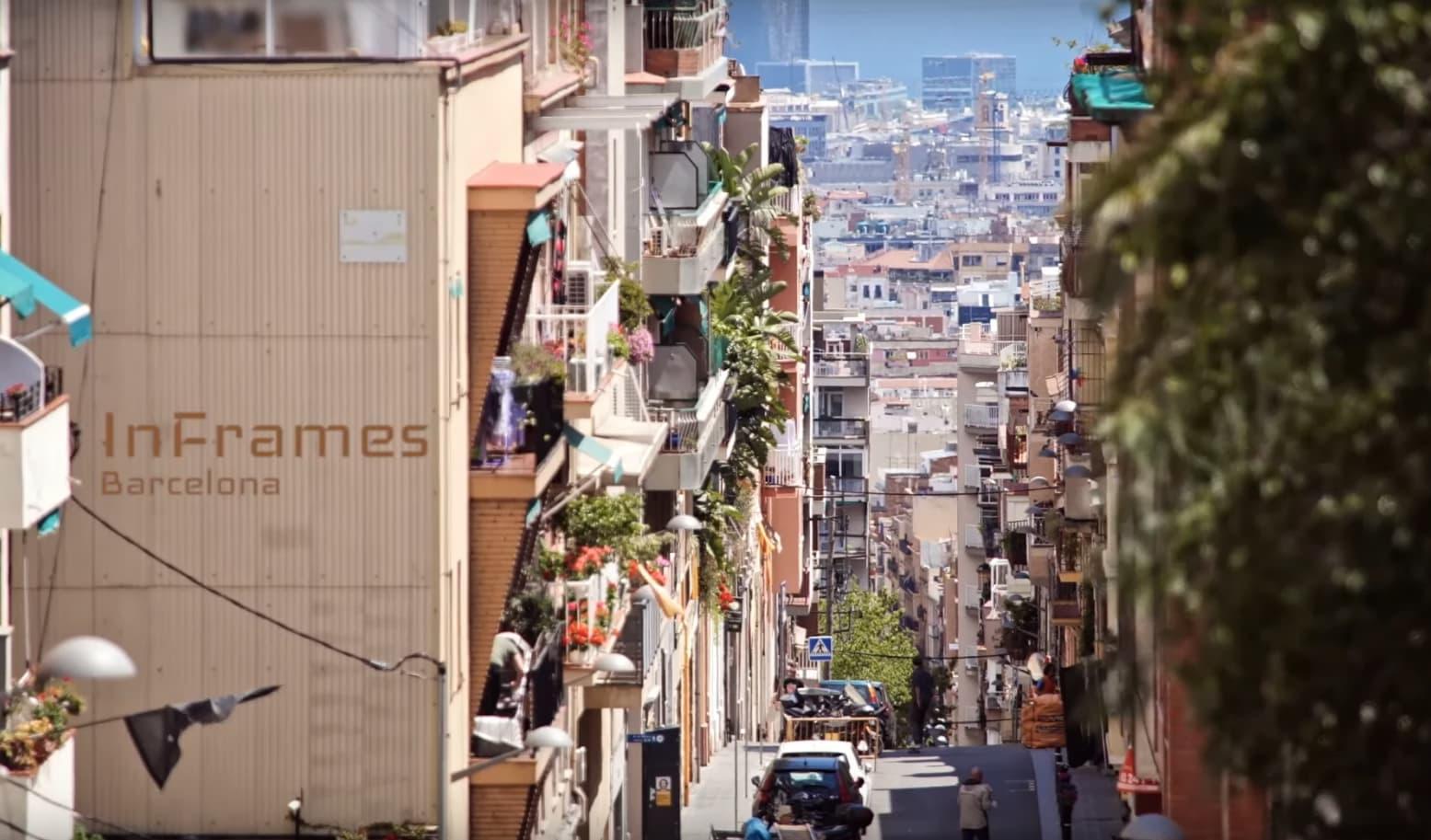InFrames Barcelona | Der Skatefilm, den man gesehen haben muss