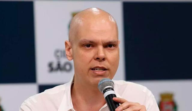 Morre o prefeito de São Paulo Bruno Covas