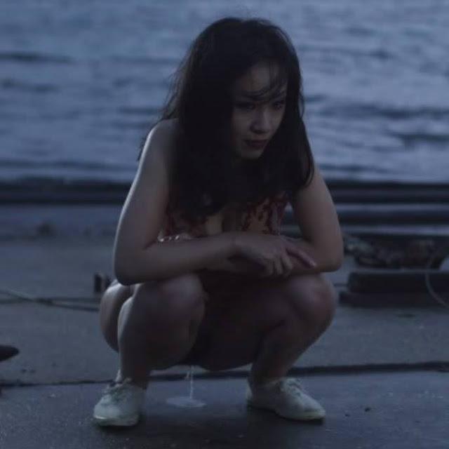 "Megumi Kagurazaka dans ""Guilty of Romance"""