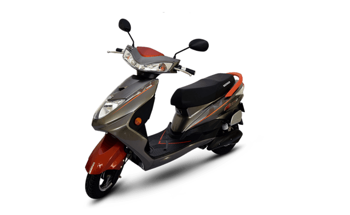 Okinawa Ridge Electric Scooter 2021